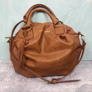 Lucky Brand Faux Leather Bag
